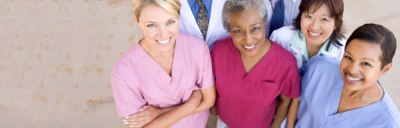 I Love Travel Nursing