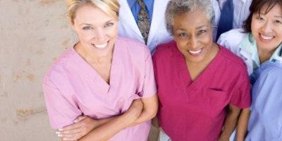 nurse pay