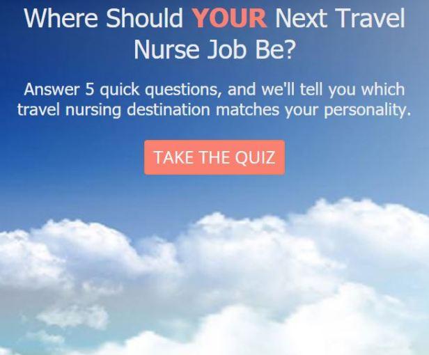 Nursing Quiz
